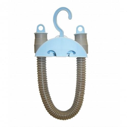 CPAP Tube Cleaning Hanger
