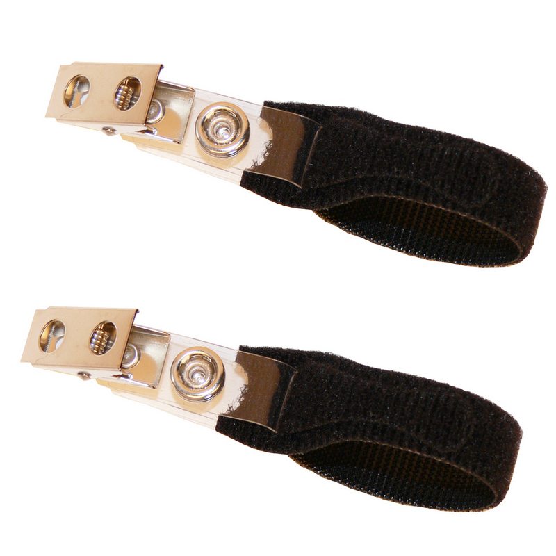 Tube Management Clip 2 Pack