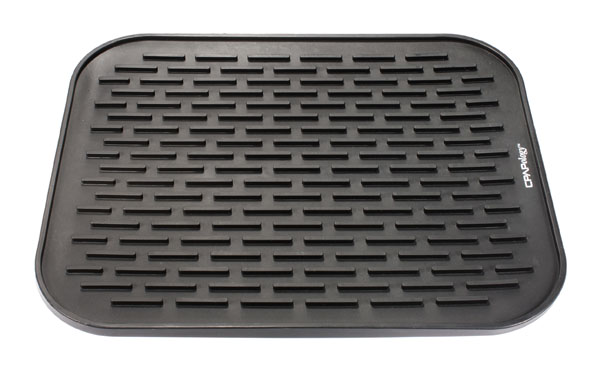 CPAPology Non-Slip Silicone Protector Mat