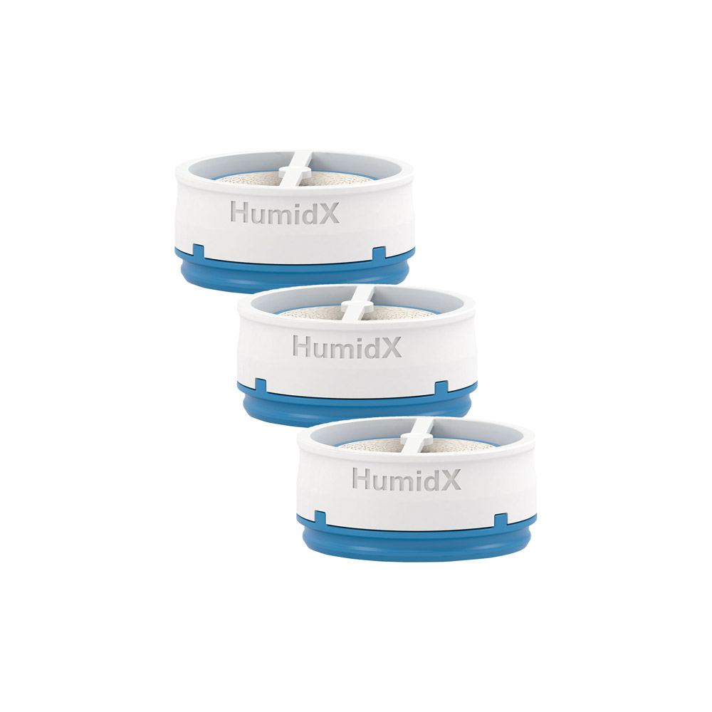 HumidX Standard 3-pack