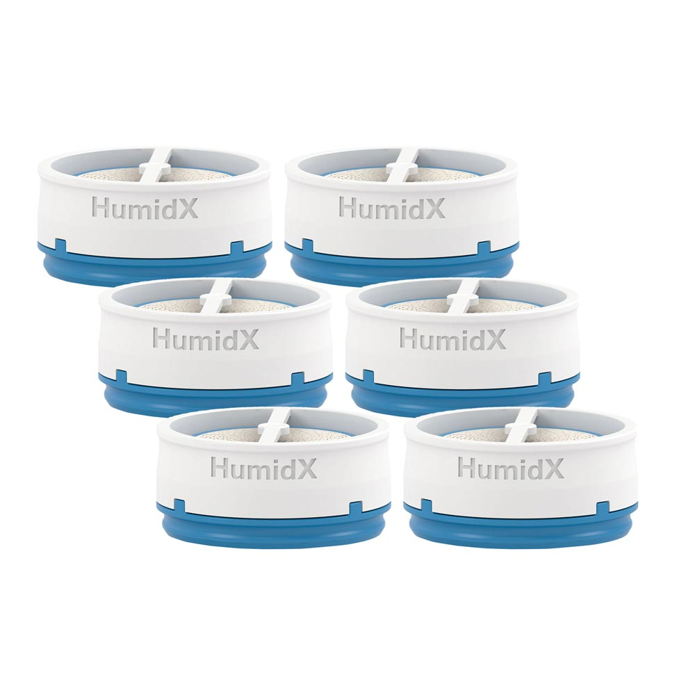 HumidX Standard 6-pack