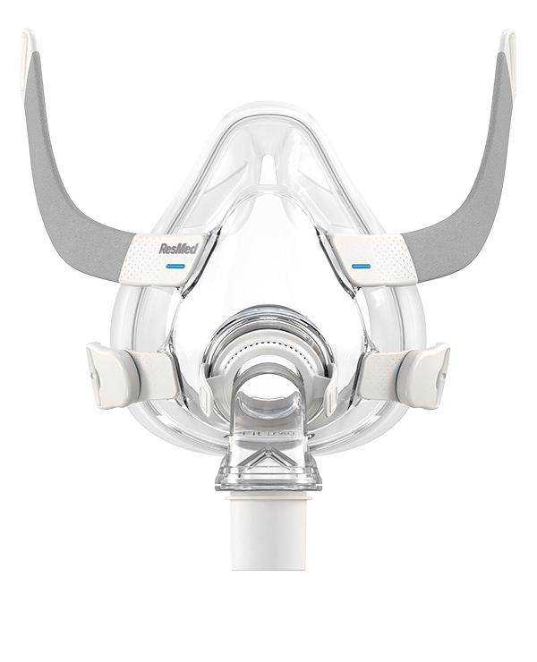 AirFit™ F20 Full Face Mask Frame System without Headgear